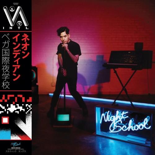 Neon Indian - VEGA INTL. Night School [Vinyl]