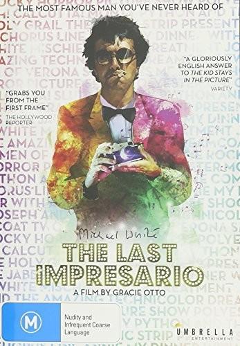 Last Impresario [Import]