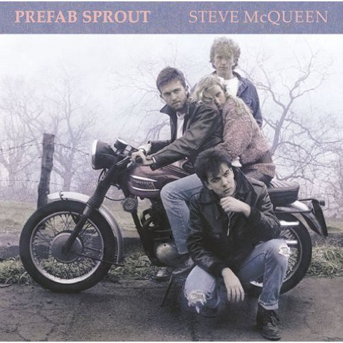 Prefab Sprout - Steve Mcqueen [Import]