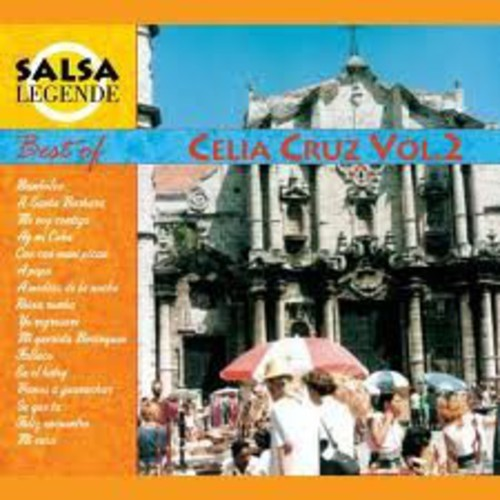 Salsa Legende 2 [Import]