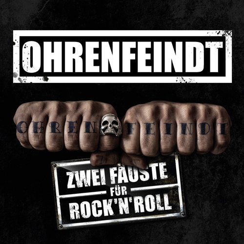 Zwei Fauste Fur Rock'n'roll