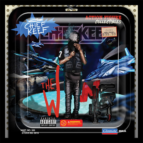 Chief Keef - The W