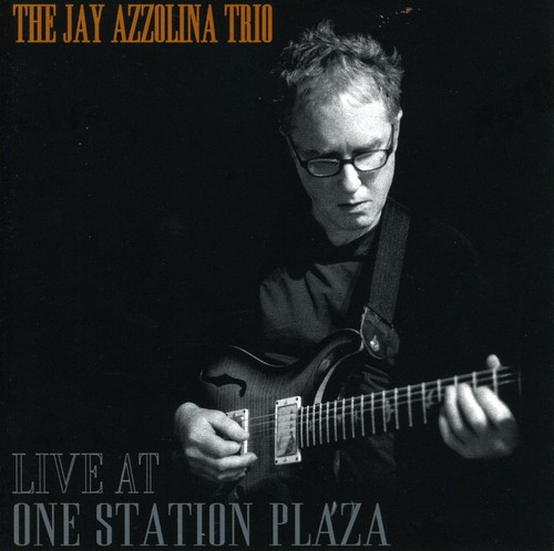 Live at One Station Plaza