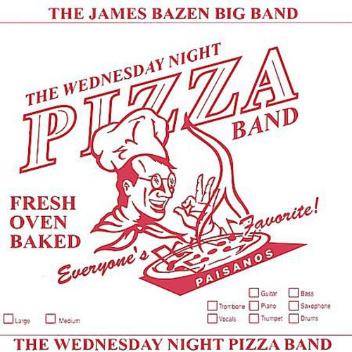 Wednesday Night Pizza Band