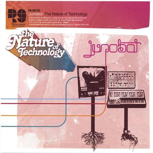 Nature of Technology