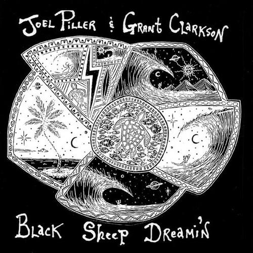 Black Sheep Dreaming