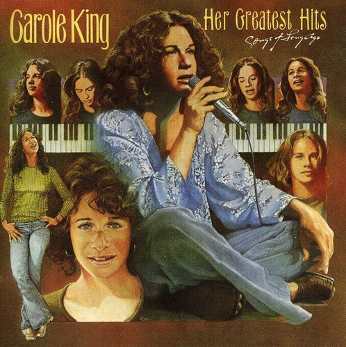 Her Greatest Hits [Songs Of Long Ago]