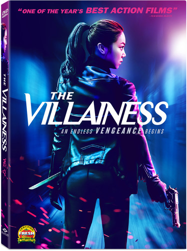 - The Villainess