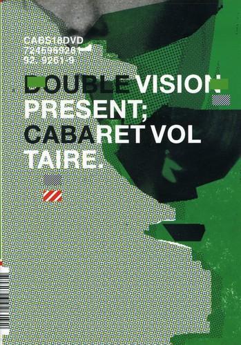Double Vision Presents: Cabaret Voltaire