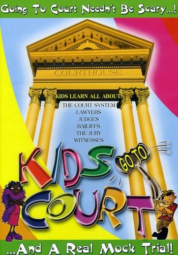 Kids Go to Court