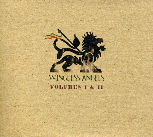 Wingless Angels - Wingless Angels 1 & 2 [Digipak]
