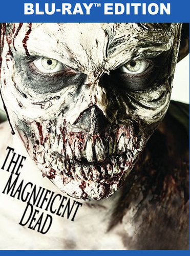 The Magnificent Dead