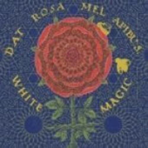 White Magic - Dat Rosa Mel Apibus