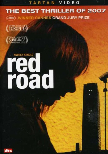 Dickie/Curran - Red Road
