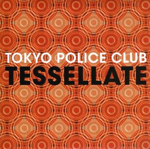 Tessellate (X2)