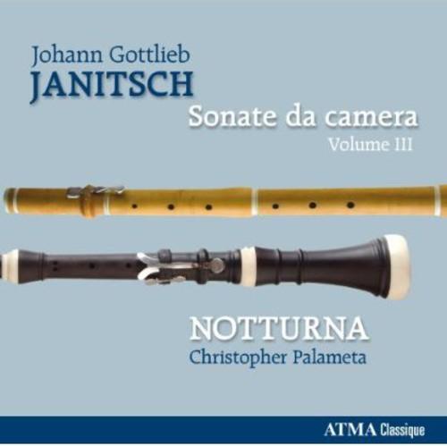 Sonate Da Camera 3