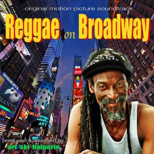 Reggae on Broadway (Original Soundtrack)