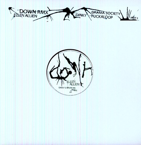 Down Remixes