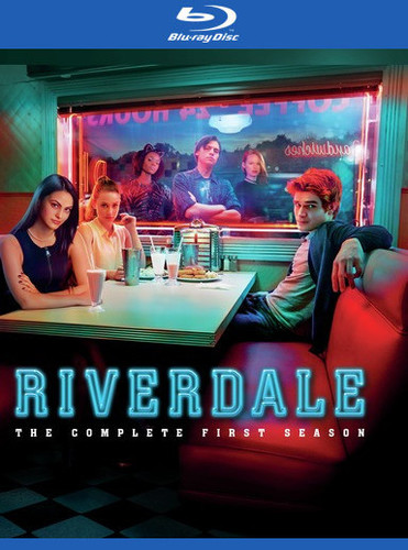 Riverdale [TV Series] - Riverdale: The Complete First Season