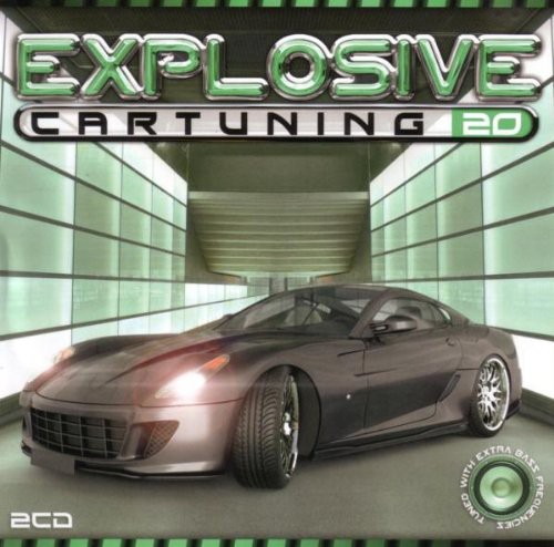 Explosive Car Tuning, Vol. 20 [Import]