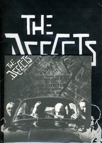 Demo 79 & Live 1980 & 1982 [Import]