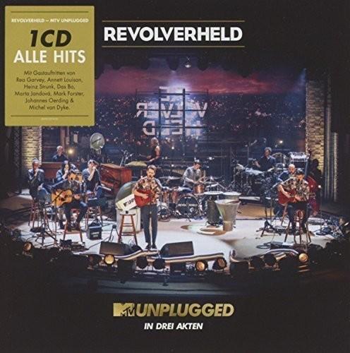 Revolverheld - Mtv Unplugged In Drei Akten (Ger)