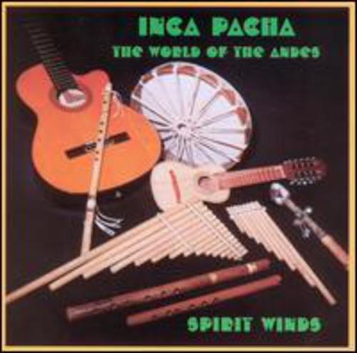 Volume II - Spirit Winds