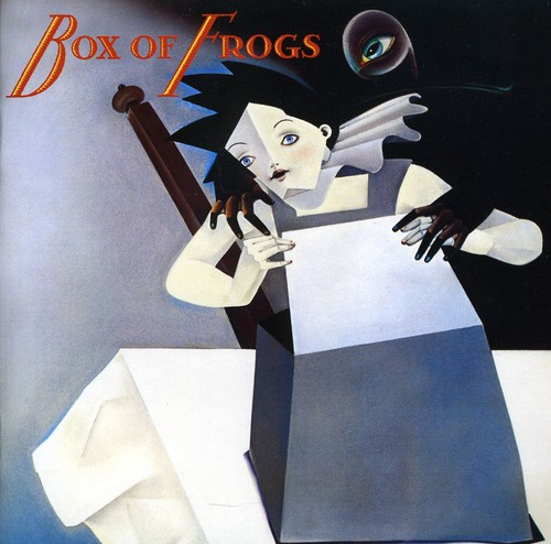 Box Of Frogs [Import]