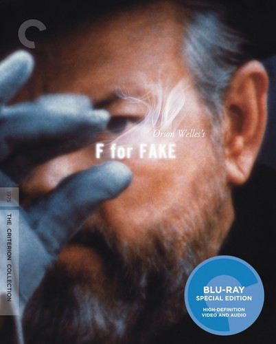 F for Fake (Criterion Collection)