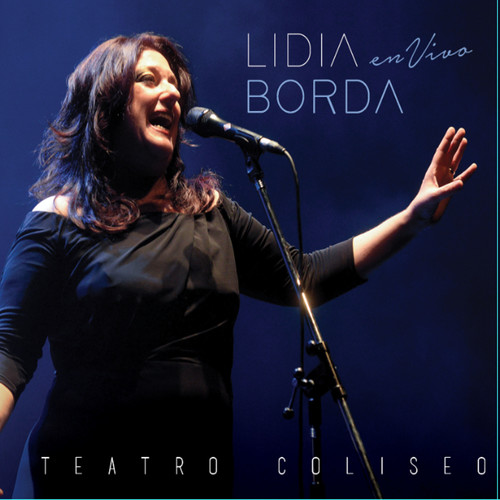 Lidia Borda Live in Concert