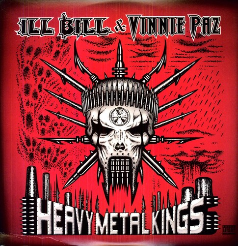 Heavy Metal Kings [Explicit Content]