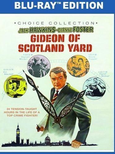Gideon of Scotland Yard (1958)