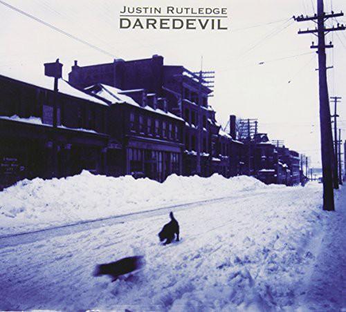 Justin Rutledge - Daredevil