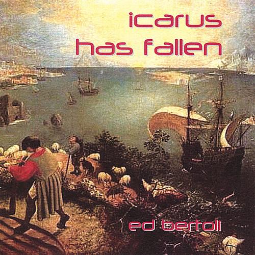 Icarus Has Fallen