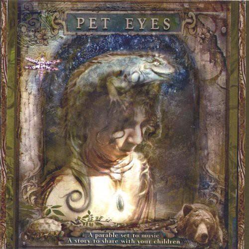 Pet Eyes