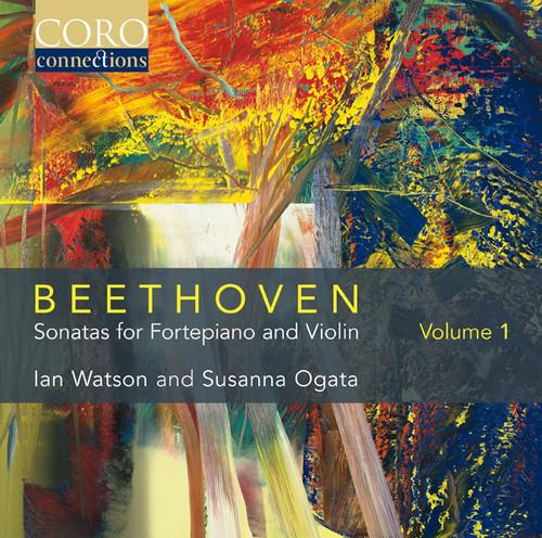 Sonatas for Fortepiano & Violin 1
