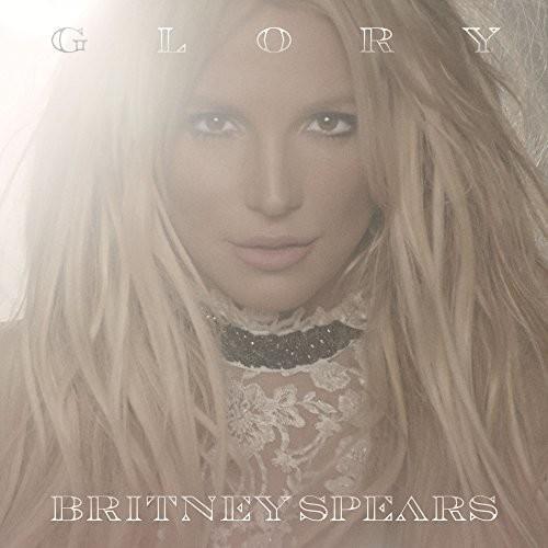 Britney Spears - Glory (Jpn)