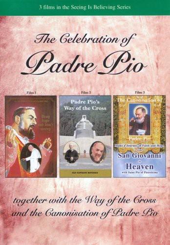 Celebration of Padre Pio