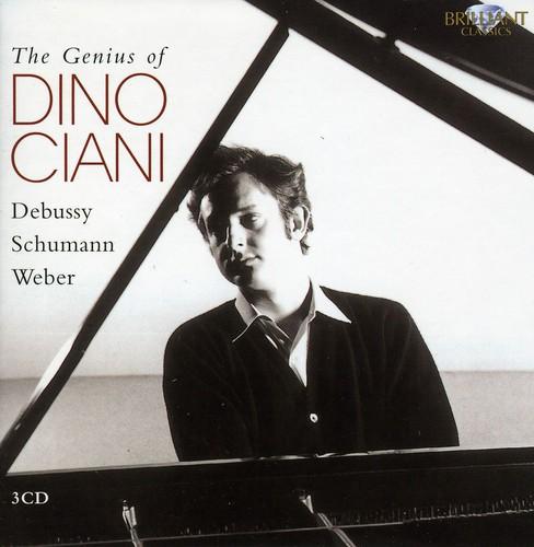 Genius of Dino Ciani