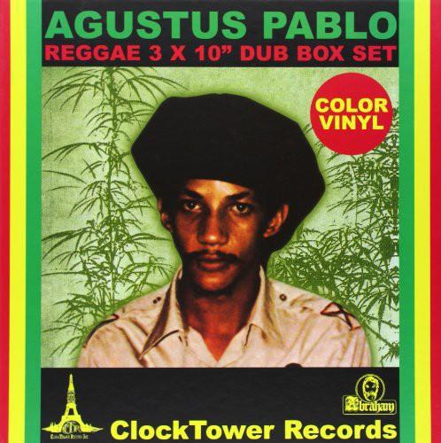 Augustus Pablo - Dub Box Set