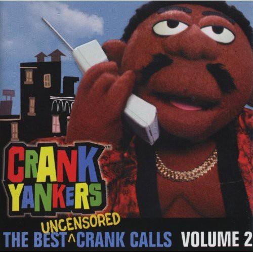 Best Uncensored Crank Calls 2