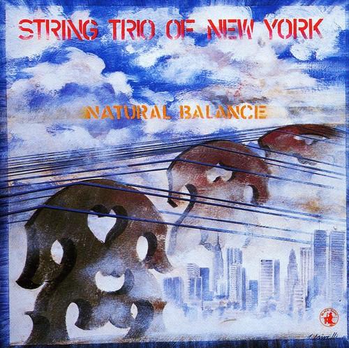 Natural Balance [Import]
