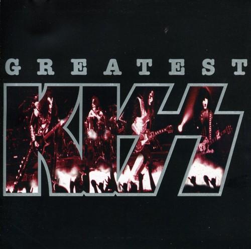 Kiss-Greatest Kiss
