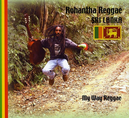 My Way Reggae