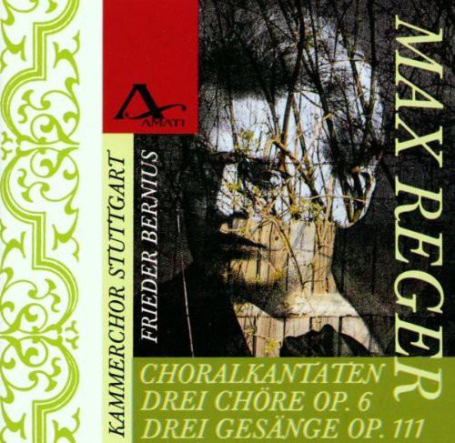 Choral Cantatas 2&4