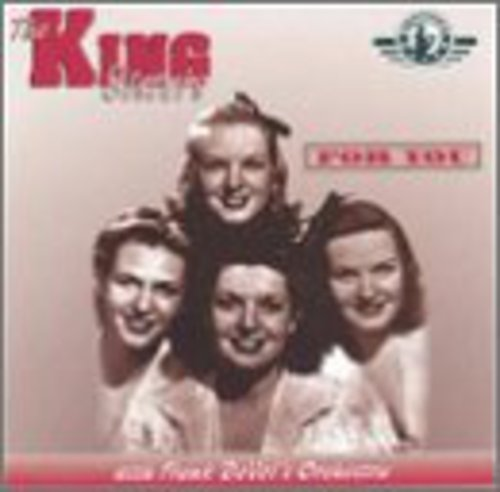 King Sisters - 1947-Uncollected