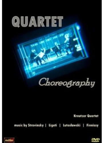 Quartet Choreography