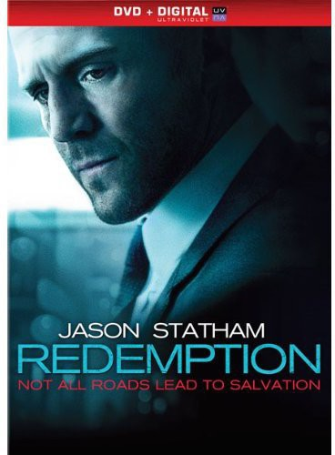 Redemption [Movie] - Redemption