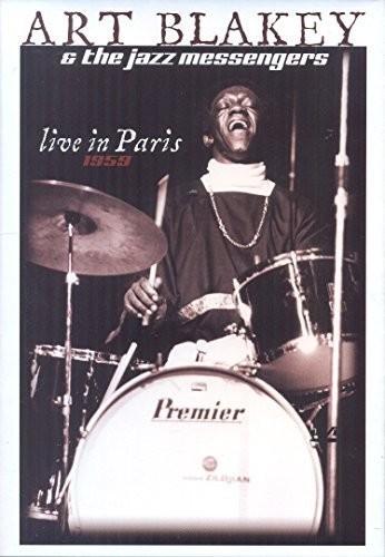 Live in Paris 1959 [Import]
