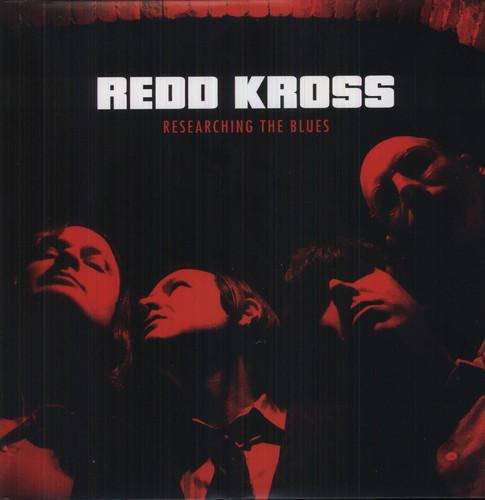 Redd Kross - Researching The Blues (Mpdl)